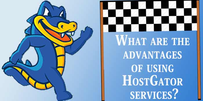 Advantages of HostGator