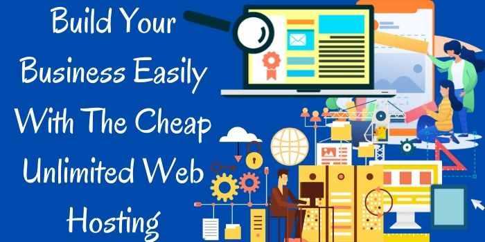 Service Of Cheap Web Hosting