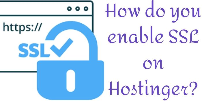 How to Access Hostinger Cpanel
